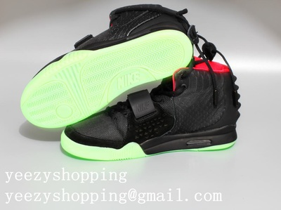 4c2721995 ... ii nrg black solar red mens shoes af0a5 3838a  denmark top quality 11 nike  air yeezy 2 super perfect replica for sale 8cbda 521fc